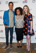 "Gillian Jacobs @ ""Community"" Panel during PaleyFest in Hollywood 