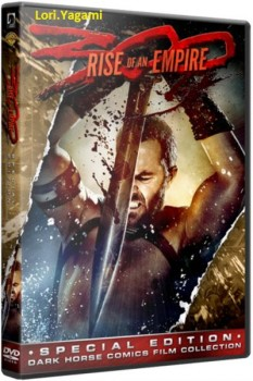 300 Rise of an Empire (2014) 720p WEBRiP [V2] - 800MB - STR Aathi