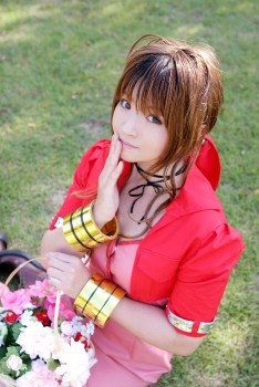 Cosplays Go ! - Page 98 A0e31f317446702
