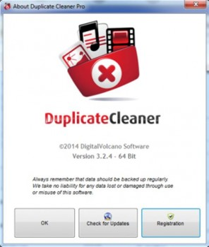 Duplicate Cleaner Pro v3.2.4 Incl Patch - [MUMBAI-TPB]