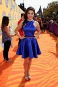 Kira Kosarin - Nickelodeon's 27th Annual Kids' Choice Awards 3/29/14