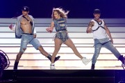 Jennifer Lopez � Performs Live at the Meydan Racecourse in Dubai 29-03-2014