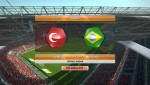 PES 2014 W 2014 MODE v2 by Suptortion