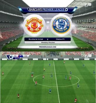 Download Scoreboard beIN SPORT MAX EPL HD by Youcef Dz