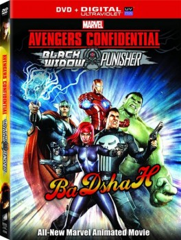 Avengers Confidential Black Widow And Punisher 2013 BRRip XviD Ac3 Feel-Free