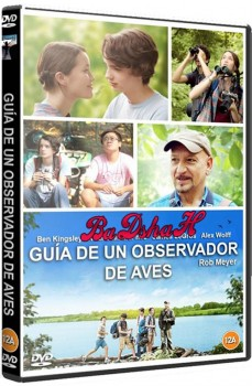 A Birders Guide To Everything 2013 WEBRip XviD AC3-SuperNova