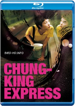 Chungking Express 1994 m720p BluRay x264-BiRD