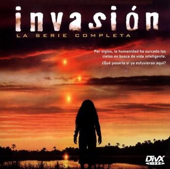 Invasion - Stagione Unica (2005\2006) [Completa] TVRip mp3 ITA