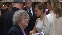 Emma Watson - 'Noah' Premiere in London 3/31/14