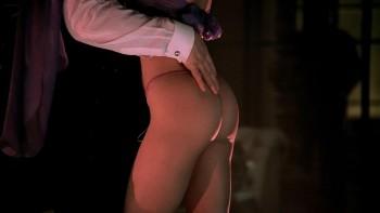 Hot Rachel sterling dance a man apart une enorme