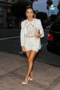 Eva Longoria | Outside the Beso Restaurant in Hollywood | March 29 | 11 pics