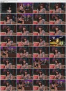 Keira Knightley @ The Tonight Show with Jay Leno | June 21 2004 & October 10 2005 | ReUp by Request