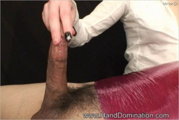 Mff licking cum from pussy