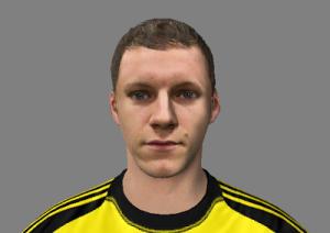 FIFA 14 Bernd Leno - Bayer Leverkusen by murilocrs