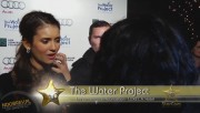 'The Ripple Effect' Event - StarCam Interview 3983be318765450