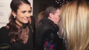 'The Ripple Effect' Event - Hollywire TV Interview 654d79318763426