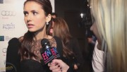 'The Ripple Effect' Event - Hollywire TV Interview 973afc318763547