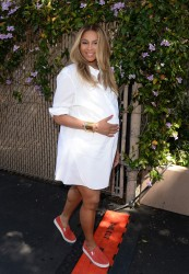 Ciara - Safe Kids Day in West Hollywood 4/5/14