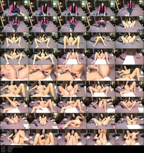 Nadia91 hot busty webcam babe strip 012 9