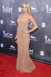 Miranda Lambert - 49th Annual Academy Of Country Music Awards in Las Vegas 4/6/14