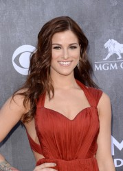 Cassadee Pope - 49th Annual Academy Of Country Music Awards in Las Vegas 4/6/14