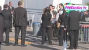 Leaving Film Independent Spirit Awards in Santa Monica (February 23) 1d51cb319328409