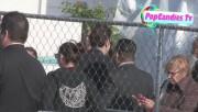 Leaving Film Independent Spirit Awards in Santa Monica (February 23) 3931b7319327898
