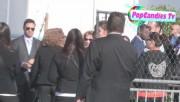 Leaving Film Independent Spirit Awards in Santa Monica (February 23) 5f0df4319328372