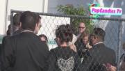 Leaving Film Independent Spirit Awards in Santa Monica (February 23) D95667319327851