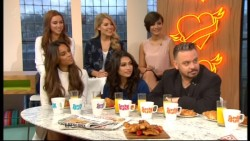The Saturdays - Sunday Brunch 6th April 2014 576p