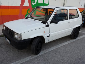 Fiat Panda 900 di Cingo89 - Pagina 2 57f78c319413370