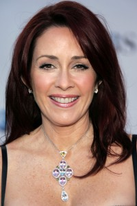 Patricia Heaton ELR Wrap Party 2005