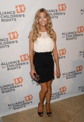 Denise Richards - Alliance For Children�s Rights 22nd Annual Dinner in Beverly Hills 4/7/14