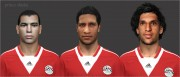 Download Pro Evolution Soccer 2014 Faces by Shieka