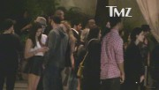 Outside Beacher's Madhouse in Hollywood (March 17) 31e6bb319499365