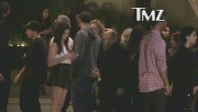 Outside Beacher's Madhouse in Hollywood (March 17) 40f467319499255