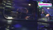Departing Laker Game at Staples Center in LA (March 17) 41e3e8319497376