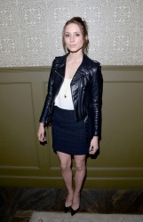 Troian Bellisario - Marie Claire Celebrates May Cover Stars in West Hollywood 4/8/14