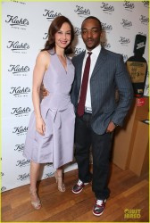 Ashley Judd - Recycle Across America Benefit in Santa Monica 4/8/14