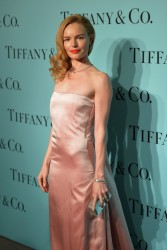 Kate Bosworth - 2014 Tiffany's Blue Book Debut in NYC 4/10/14