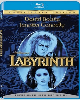 Labyrinth - Dove tutto è possibile (1986) BDRip 480p x264 AC3 ITA ENG