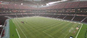 FIFA 14 Stadium of Luz (Estádio da Luz) By Willams9991