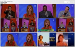 KATHIE LEE GIFFORD - hollywood squares - and music video teaser