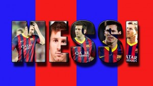 DOWNLOAD PES 2013 LEO MESSI START SCREEN BY EREKLE JR