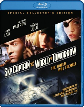 Sky Captain and the World of Tomorrow (2004) Full Blu-Ray 28Gb AVC ITA TrueHD 5.1 ENG DD 5.1