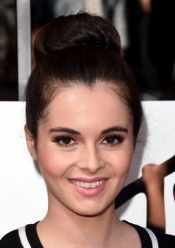 Vanessa Marano - 2014 MTV Movie Awards Los Angeles 13/04/2014
