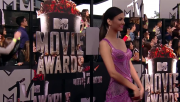 Victoria Justice - MTV Movie Awards Red Carpet Footage - 720P
