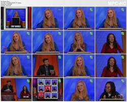 CINDY MARGOLIS - hollywood squares