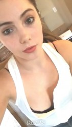 McKayla Maroney Videos - April 19, 2014
