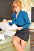Darla Crane - The Teacher (6/21/12) x212